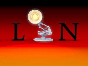 Berlin – Pixar